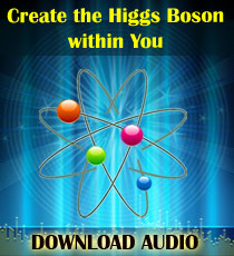 Higgs Boson Audio