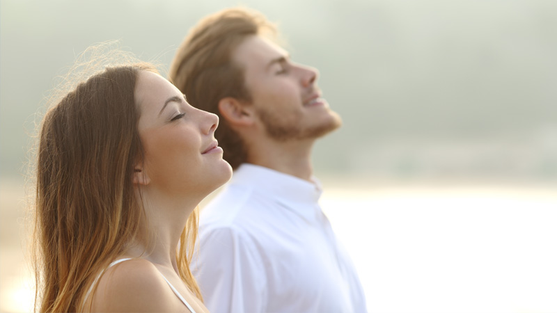3 Ways  Your Breath Can Give You Supernormal Powers