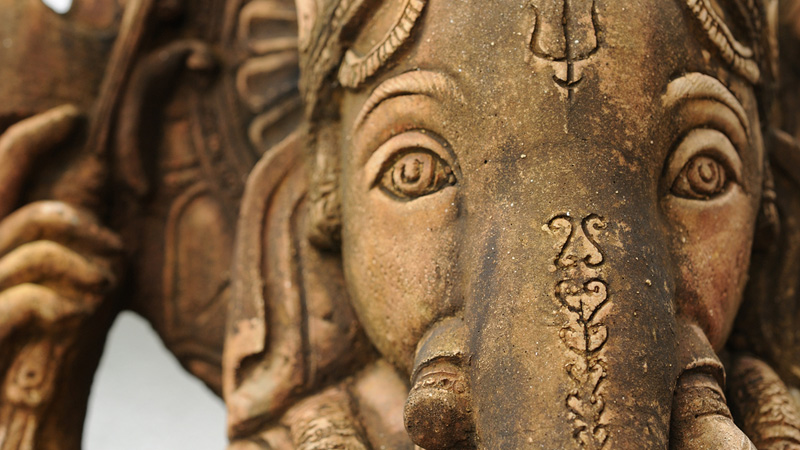 How to Prepare for Ganesha's Birthday