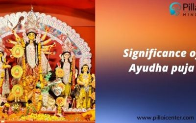 Significance of Ayudha puja & its Ceremonies
