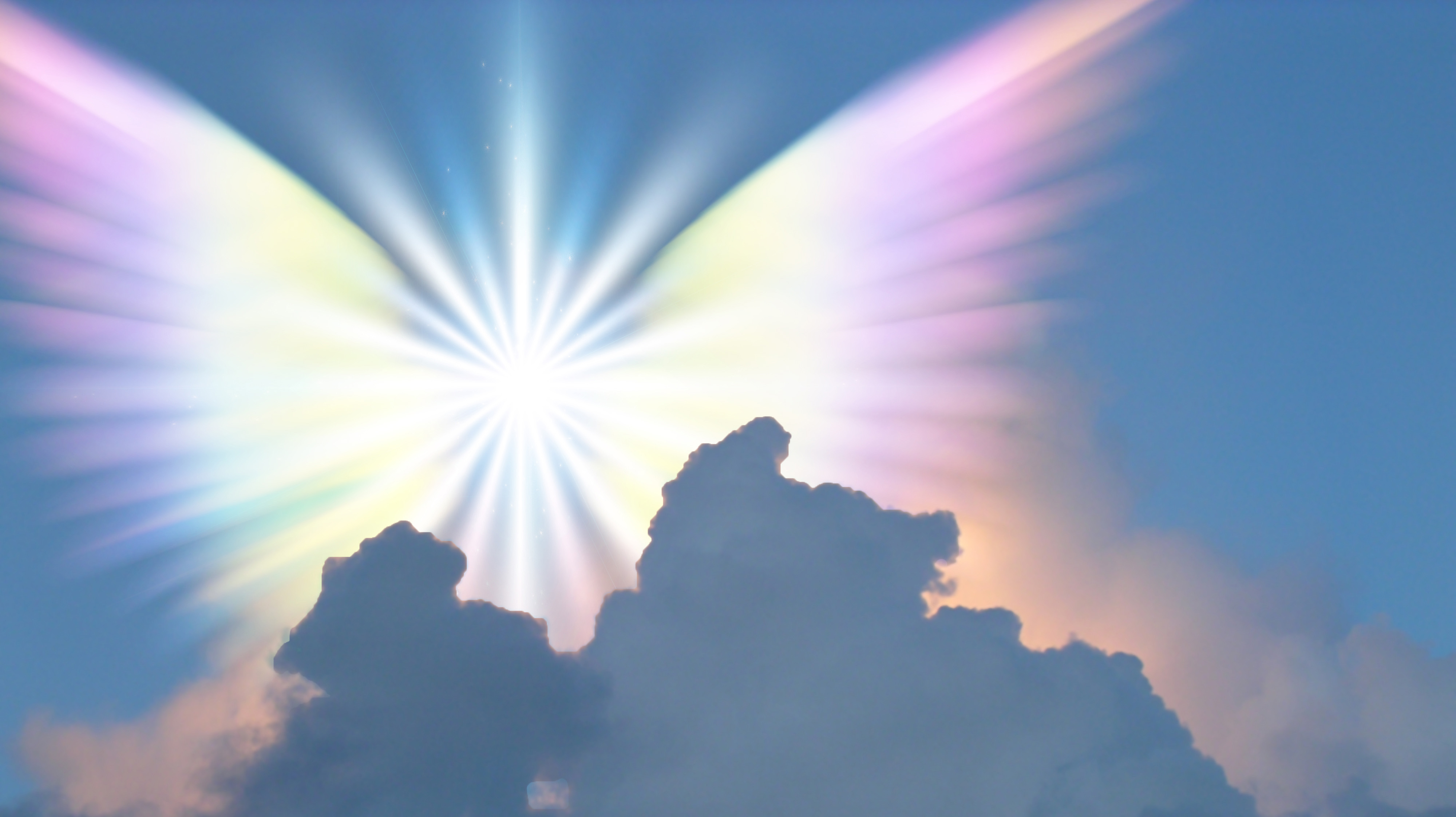 Pay Attention to Your Higher Self! - Pillai Center Blog