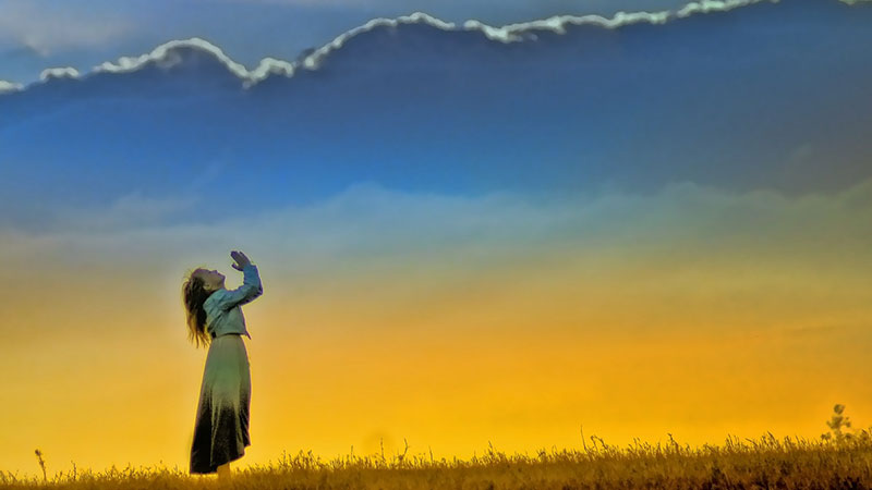 How to Attract Money Spiritually with God Realization