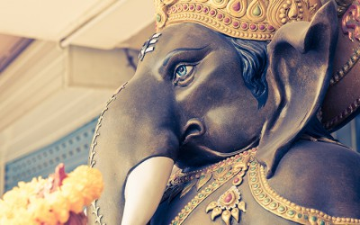 How Ganesha Can Help You Become Second To None