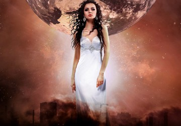 Lunar Phases and Nine Nights of the Goddess: Get Life-Changing Boons