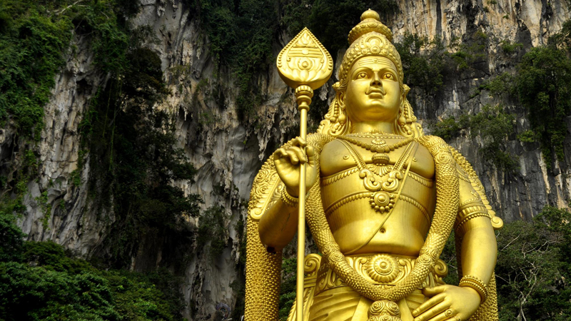 Access Muruga's Grace to Experience Miracles in Your Life - Pillai