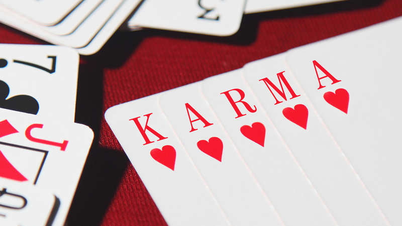 Video: Cleanse Your Most Stubborn Financial Karma Step-by