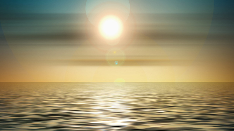 Sun in Vedic Pisces: Your Dreams Can Be Reality