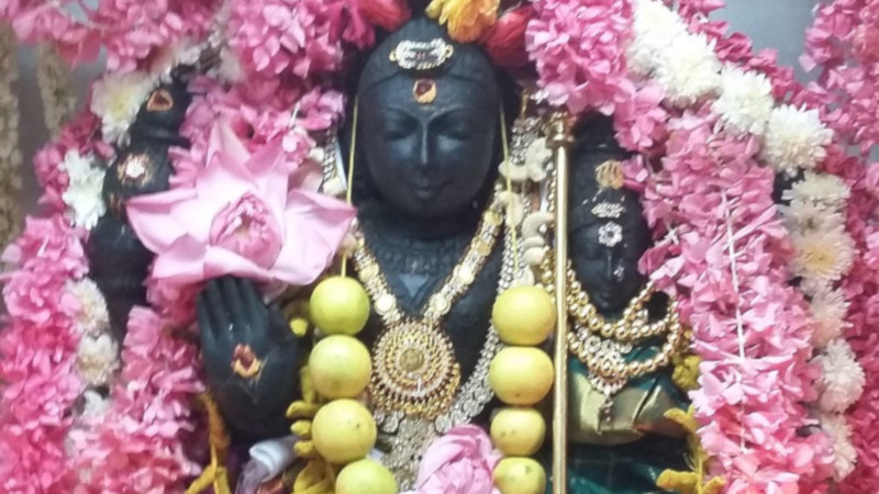Powertime: Invoke Swarna Akarshana Bhairava for Wealth Attraction
