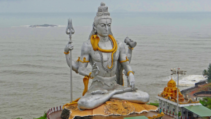 Powertime: Karma-Clearing Shiva Mondays