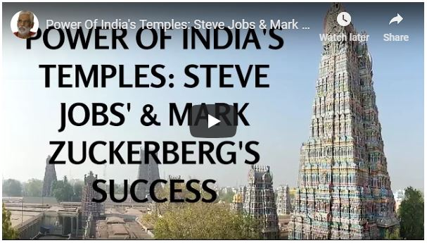 The Power of India's Temples