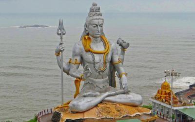 Powertime: Get Your Life on a Better Footing with Shiva