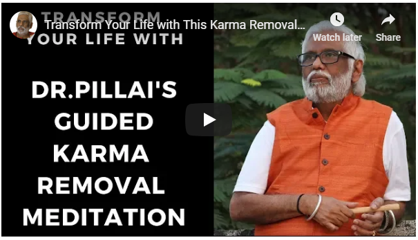 Transform Your Life with This Karma Removal Meditation