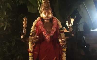 Powertime: Receive Health Blessings from Muruga