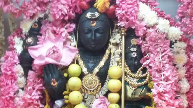 Powertime: Accelerate Your Timeline with Swarna Akarshana Bhairava