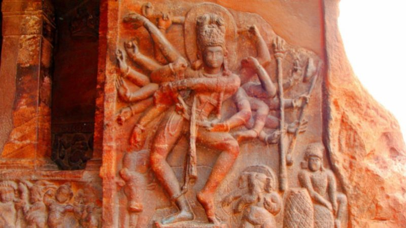 Powertime: Activate Ecstasy with Dancing Shiva