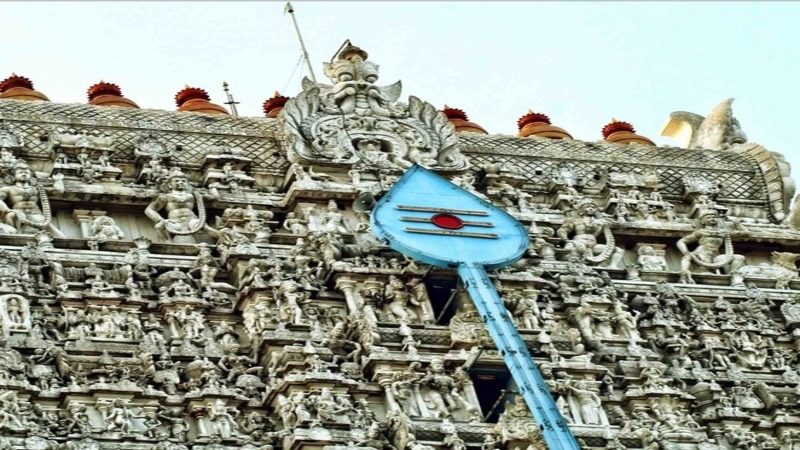 Visit the Actual Spot Where Lord Muruga Freed the Gods from Evil