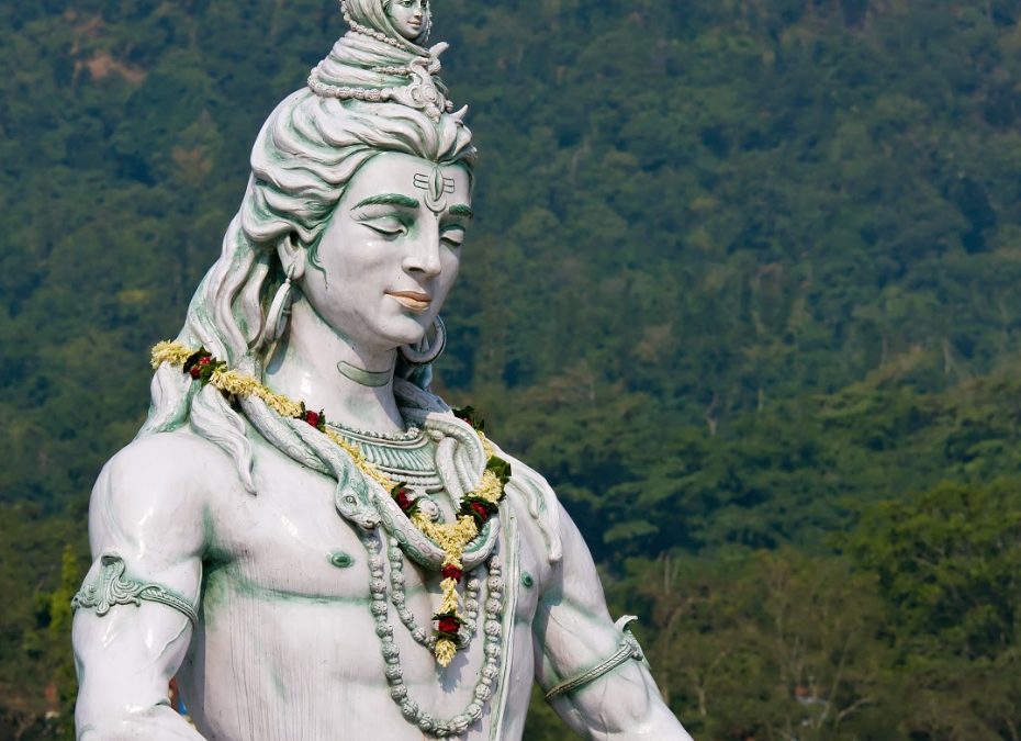 Night of Transformation: Guided Meditations for Maha Shivaratri 2020