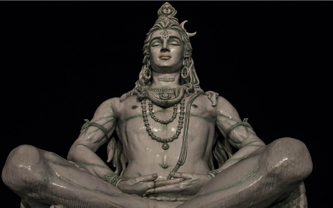 Virtual-Vigil for the Great Night of Shiva