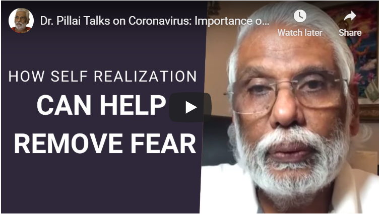 Importance of Breath & New Coronavirus Mantra