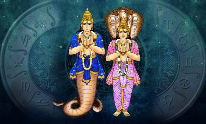 Rahu & Ketu Change Zodiac Signs in September 2020