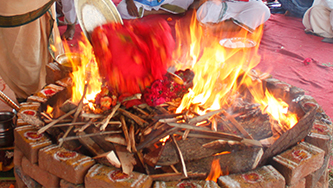 About Chandi Homam Significance, Benefits, and Puja Procedure