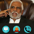 Create Your 2017 with Dr. Pillai Webcast