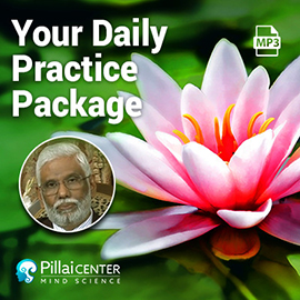 Your Daily Practice Package