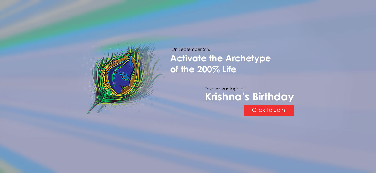 Krishna's Birthday