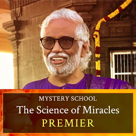 The Science of Miracles Program Premier: Mystery School Payment Plan