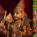Activate Higher Intelligence: Muruga Interactive F