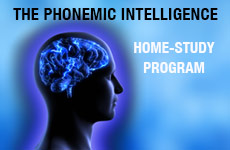 The Phonemic Intelligence