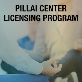 Full Payment: Pillai Center Licensing Program