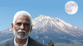 Full Moon of the Guru With Dr. Pillai
