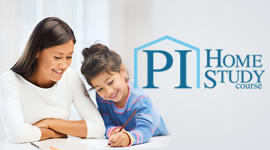 PI Home Study Program