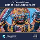 Birth of Time Empowerment