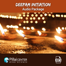 Deepam Initiation Audio Package