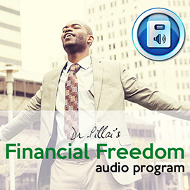 Financial Freedom - Audio Course