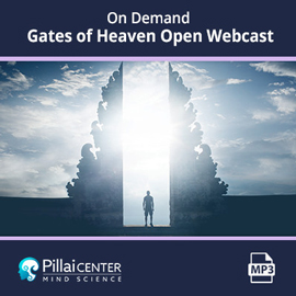 On Demand Gates of Heaven Open Webcast