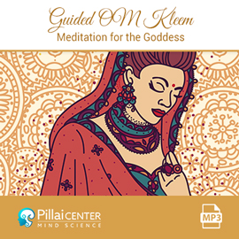 Guided OM Kleem Meditation for the Goddess
