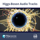 Higgs Boson Audio Tracks