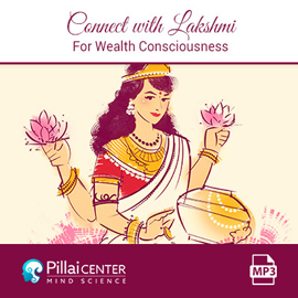 Connect With Lakshmi: For Wealth Consciousness: Audio Package