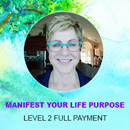 Live a Soul Directed Life: Level 2 Full Payment