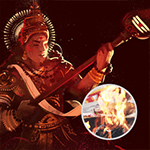 6 Days of Muruga Fire Labs to Awaken the 3rd Eye a