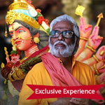 Goddess India Trip 2019 Exclusive Experience