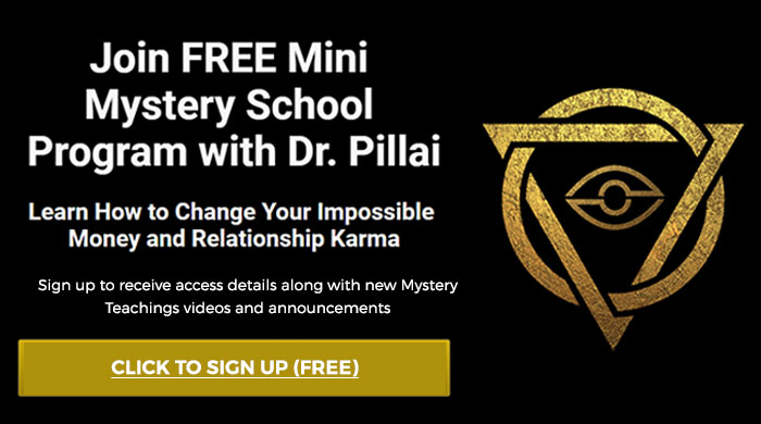 Join FREE Mini Mystery School Program