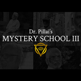 Mystery School III Monthly Payment Plan