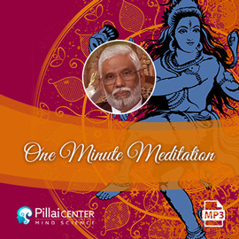 One Minute Meditation: 4 Tracks Consolidated