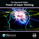 Power of Super Thinking
