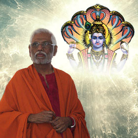 On-Demand Vaikuntha Ekadasi Webcast