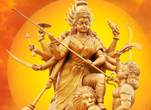 Glory of Goddess Chandi